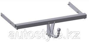 Фаркоп SKODA Superb II wagon 2010-2015 г.в., 1921-A, Bosal, 1500/50кг