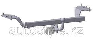 Фаркоп TOYOTA Auris HB 2007- г.в., 3059-A, Bosal, 1500/50кг