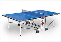 Compact Outdoor 2 LX- любительский всепогодный стол для использования на открытых площадках и в помещениях, фото 1