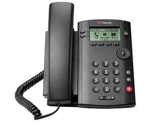IP телефон Polycom VVX 101
