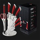 Набор ножей Berlinger Haus Perfect Kitchen Line на подставке (8 пр.), фото 2