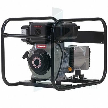 Генератор дизельный Europower EP 4000 D