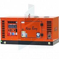 Генератор дизельный Europower EPS 113 TDE серия NEW BOY