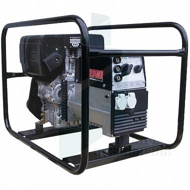 Генератор дизельный сварочный Europower EP 200 DX1E AC