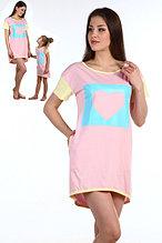 Домашние платья и Туники