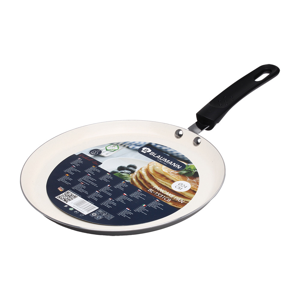 Сковорода для блинов Blaumann 24 cm (BL-1531CB)