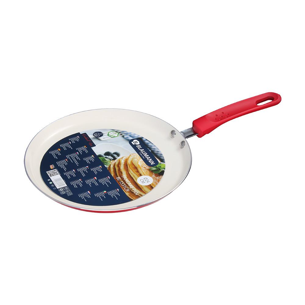 Сковорода для блинов Blaumann 24 cm (BL-1531CR)