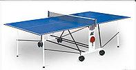 Compact Light LX - усовершенствованная модель стола для использования в помещениях