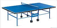 Club Pro - стол для настольного тенниса в помещении, подходит как для частного использования, так и для школ, фото 1
