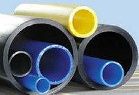 Напорные полиэтиленовые трубы