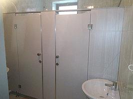 Туалетные перегородки 22