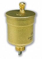 Автоматический поплавковый воздухоотводчик для отопительной гелиосистемы серии MINIVENT SOL