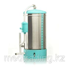 Аквадистиллятор ДЭ-4М, фото 2