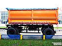 Самосвальный прицеп Нефаз 8560-17-06 (Сборка РФ, 2017 г.), фото 4