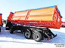 Самосвальный прицеп Нефаз 8560-11-04 (Сборка РФ, 2017 г.), фото 7