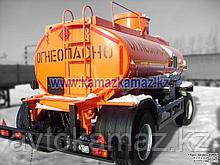 Прицеп для топлива Нефаз 8602-2010-03/2011-03 (Сборка РФ, 2017 г.)