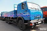 Бортовой грузовик КамАЗ 53215-052-15 (Сборка РК, 2017 г.), фото 2