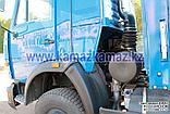 Бортовой грузовик КамАЗ 53215-052-15 (Сборка РК, 2017 г.), фото 3