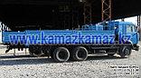 Бортовой грузовик КамАЗ 53215-052-15 (Сборка РК, 2017 г.), фото 5