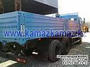 Бортовой грузовик КамАЗ 53215-052-15 (Сборка РК, 2017 г.), фото 6