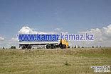 Седельный тягач КамАЗ 65116-6912-23 (Сборка РФ, 2017 г.), фото 2