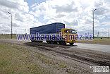 Седельный тягач КамАЗ 65116-6912-23 (Сборка РФ, 2017 г.), фото 3