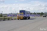 Седельный тягач КамАЗ 65116-6912-23 (Сборка РФ, 2017 г.), фото 5