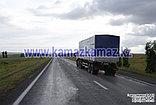 Седельный тягач КамАЗ 65116-6912-23 (Сборка РФ, 2017 г.), фото 6