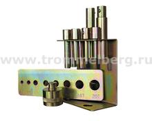 Комплект пуансонов для гидравлических прессов Trommelberg SD2025TB