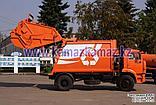 Мусоровоз КамАЗ КО-440В (Сборка РФ, 2017 г.), фото 5