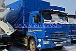 Бортовой грузовик КамАЗ 65117-6010-23 (Сборка РФ, 2017 г.), фото 2