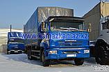 Бортовой грузовик КамАЗ 65117-6010-23 (Сборка РФ, 2017 г.), фото 3