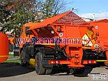 Комбинированная дорожная машина КамАЗ КО-829Д1 (Сборка РФ, 2017 г.), фото 3
