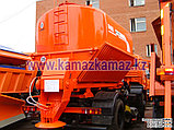 Комбинированная дорожная машина КамАЗ КО-829Д1 (Сборка РФ, 2017 г.), фото 4