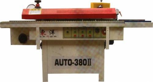 Автоматический кромкооблицовачный станок 380 ( Китай )
