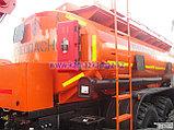 Топливозаправщик КамАЗ 66062-0002013-46 (Сборка РФ, 2017 г.), фото 5