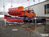 Комбинированная дорожная машина КамАЗ КО-829Б-06 (Сборка РФ, 2017 г.), фото 5