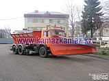 Комбинированная дорожная машина КамАЗ КО-829Б-06 (Сборка РФ, 2017 г.), фото 2