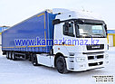 Седельный тягач КамАЗ 5490-001-68 (Сборка РФ, 2017 г.), фото 5