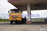 Седельный тягач КамАЗ 65225-6015-43 (Сборка РФ, 2017 г.), фото 6