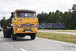 Седельный тягач КамАЗ 65225-6114-43 (Сборка РФ, 2017 г.), фото 5