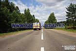 Седельный тягач КамАЗ 65225-6114-43 (Сборка РФ, 2017 г.), фото 7