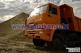 Самосвал КамАЗ 6522-6012-43 (Сборка РФ, 2017 г.), фото 2