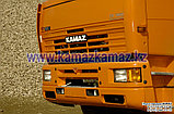 Самосвал КамАЗ 6522-6012-43 (Сборка РФ, 2017 г.), фото 3