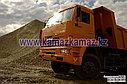 Самосвал КамАЗ 6522-6041-43 (Сборка РФ, 2017 г.), фото 2