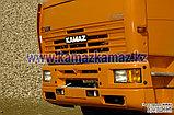 Самосвал КамАЗ 6522-6041-43 (Сборка РФ, 2017 г.), фото 3