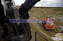 Самосвал КамАЗ 6522-6013-43 (Сборка РФ, 2017 г.), фото 4