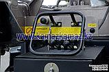 Бортовой грузовик КамАЗ 6560-6110-43 (Сборка РФ, 2017 г.), фото 2