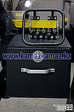 Бортовой грузовик КамАЗ 6560-6110-43 (Сборка РФ, 2017 г.), фото 3