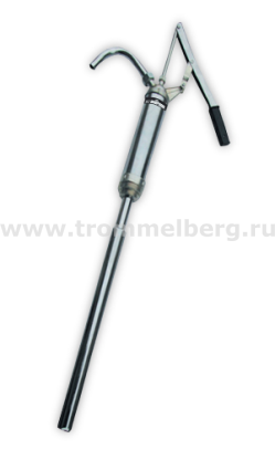 Насос ручной Trommelberg UZM1026